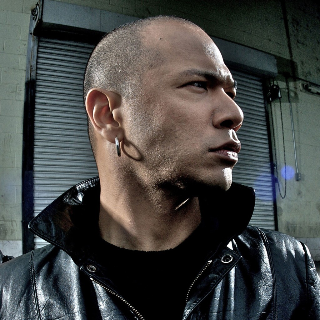 Danko Jones | Photo Credit by Dean Karr