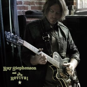 """Freedom"" by Ray Stephenson and The Revival"