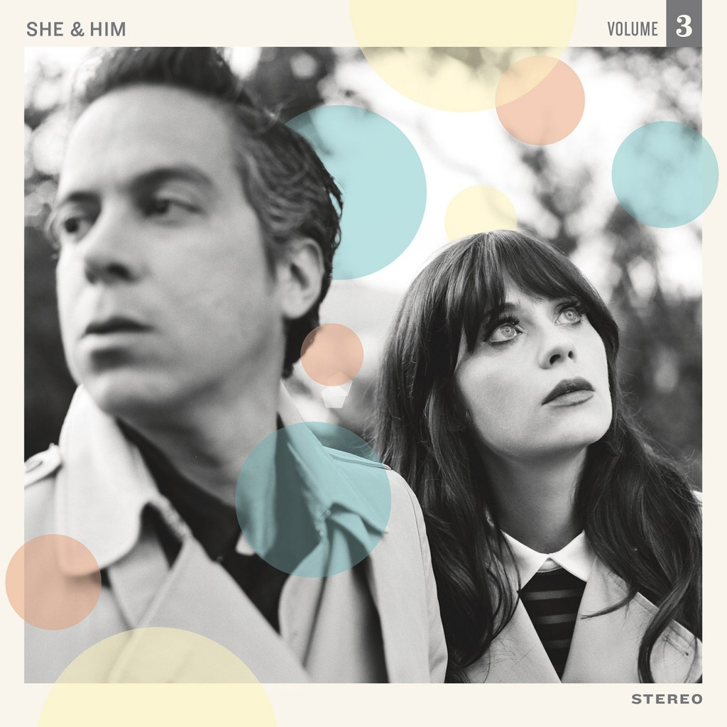 """Volume 3"" by She & Him (2013)"
