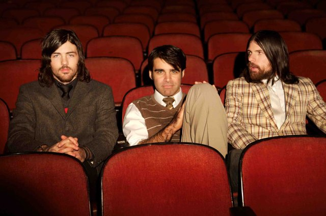 The Avett Brothers, Nuff' Said