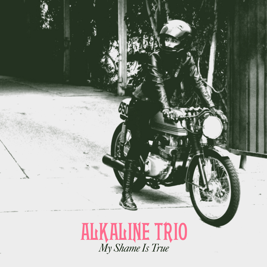 """My Shame is True"" by Alkaline Trio"