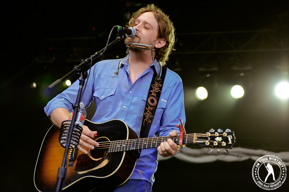 Hayes Carll| KXT SUMMER CUT (Gexa Energy Pavilion - Dallas, TX) 6/1/13