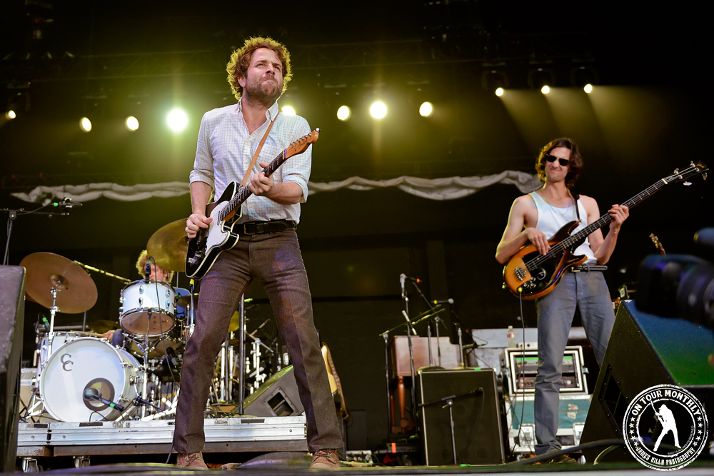 Dawes | KXT SUMMER CUT (Gexa Energy Pavilion - Dallas, TX) 6/1/13
