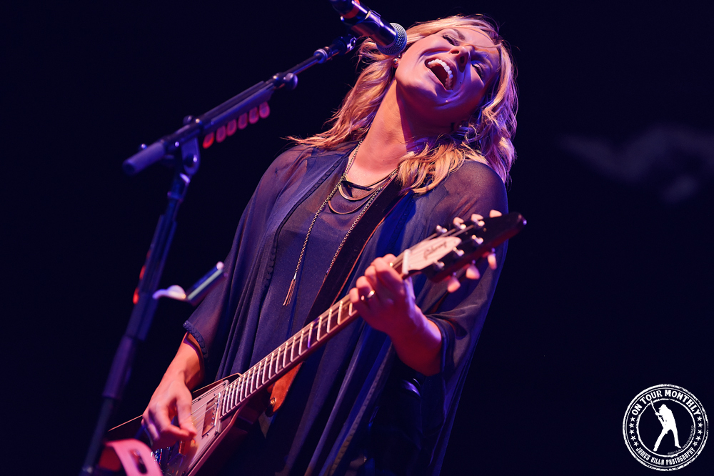 Grace Potter and The Nocturnals | KXT SUMMER CUT (Gexa Energy Pavilion - Dallas, TX) 6/1/13