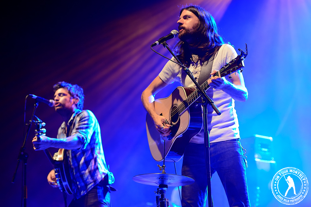The Avett Brothers | KXT SUMMER CUT (Gexa Energy Pavilion - Dallas, TX) 6/1/13