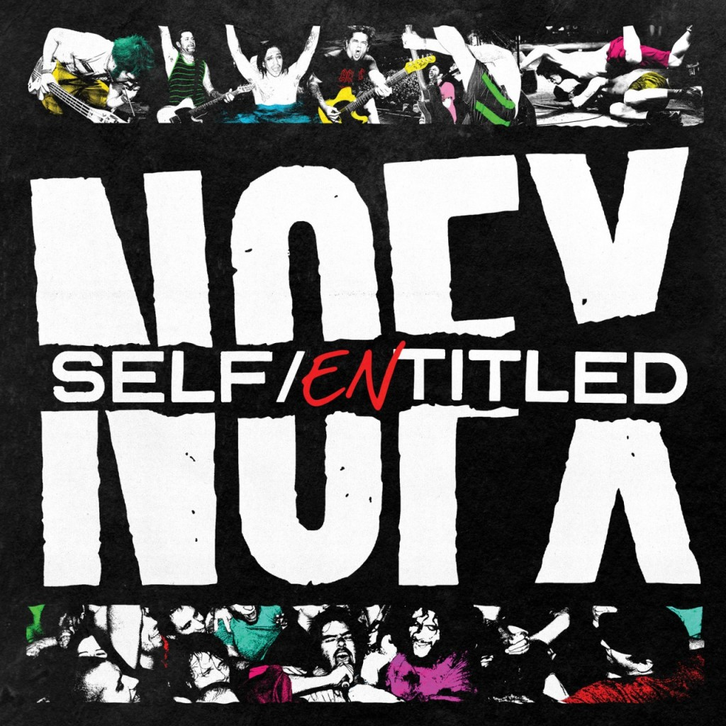 """Self Entitled"" by NOFX"