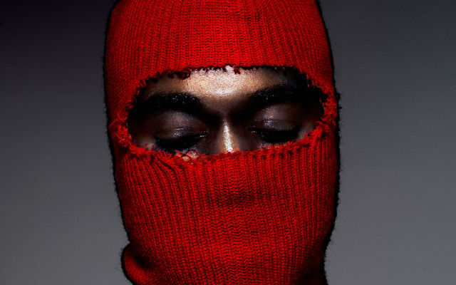 Yeezus Christ - Kanye West