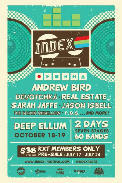 SPUNE: Index Fest 2 (2013)