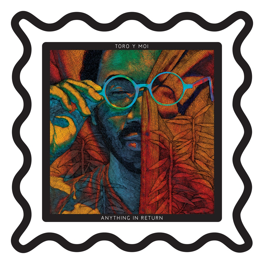 """Anything in Return"" by Toro Y Moi - 2013"
