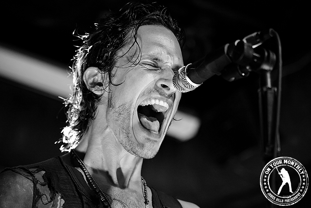 Jimmy Gnecco – Ours | James Villa Photography © 2013 On Tour Monthly LLC