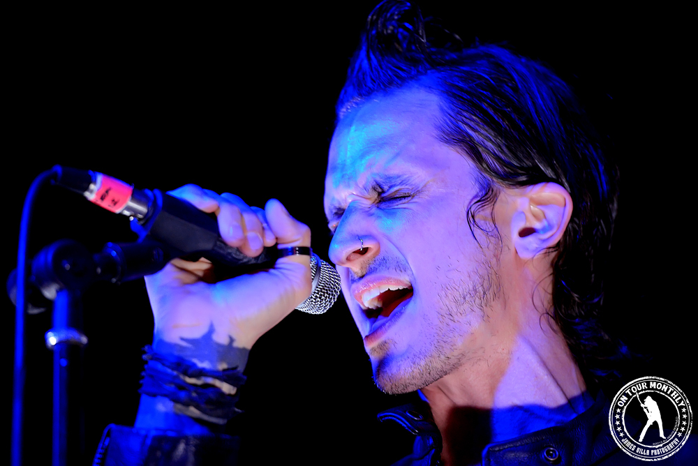 Jimmy Gnecco   James Villa Photography © 2013 On Tour Monthly LLC