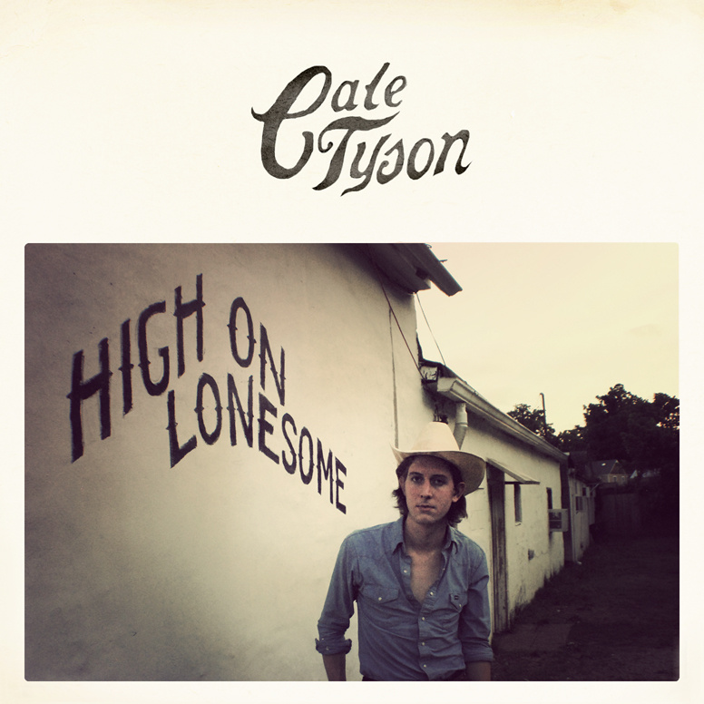 """High on Lonesome"" EP by Cale Tyson"