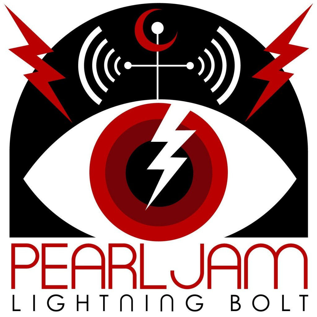 """Lightning Bolt"" by Pearl Jam"