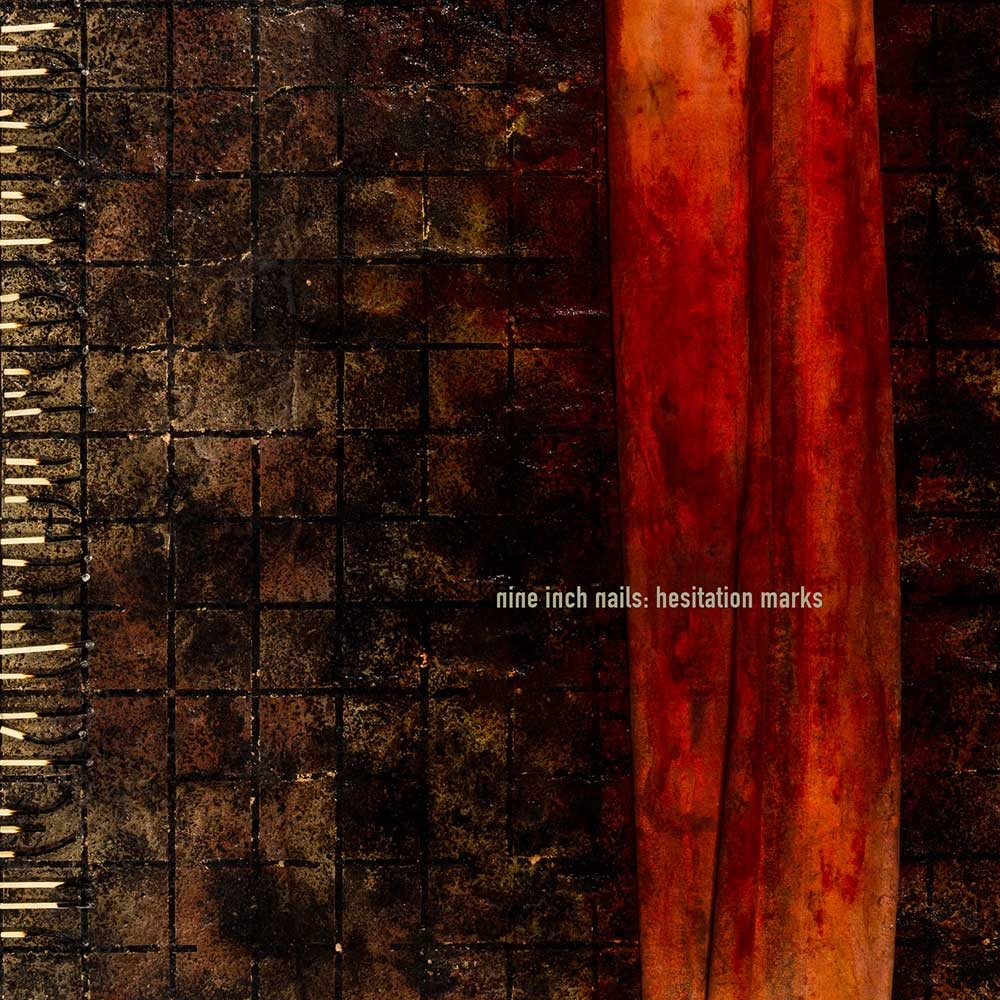 Hesitation Marks by NIN