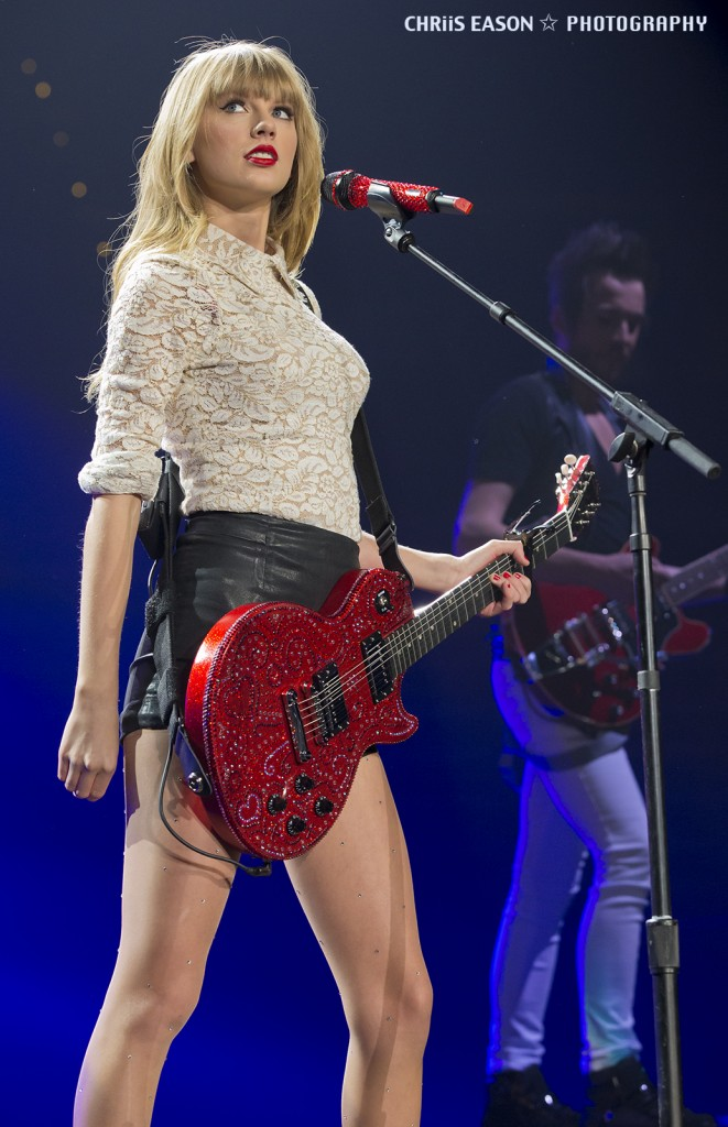 Taylor Swift (Cowboys Stadium 5.25.13) - Chris Eason Photography