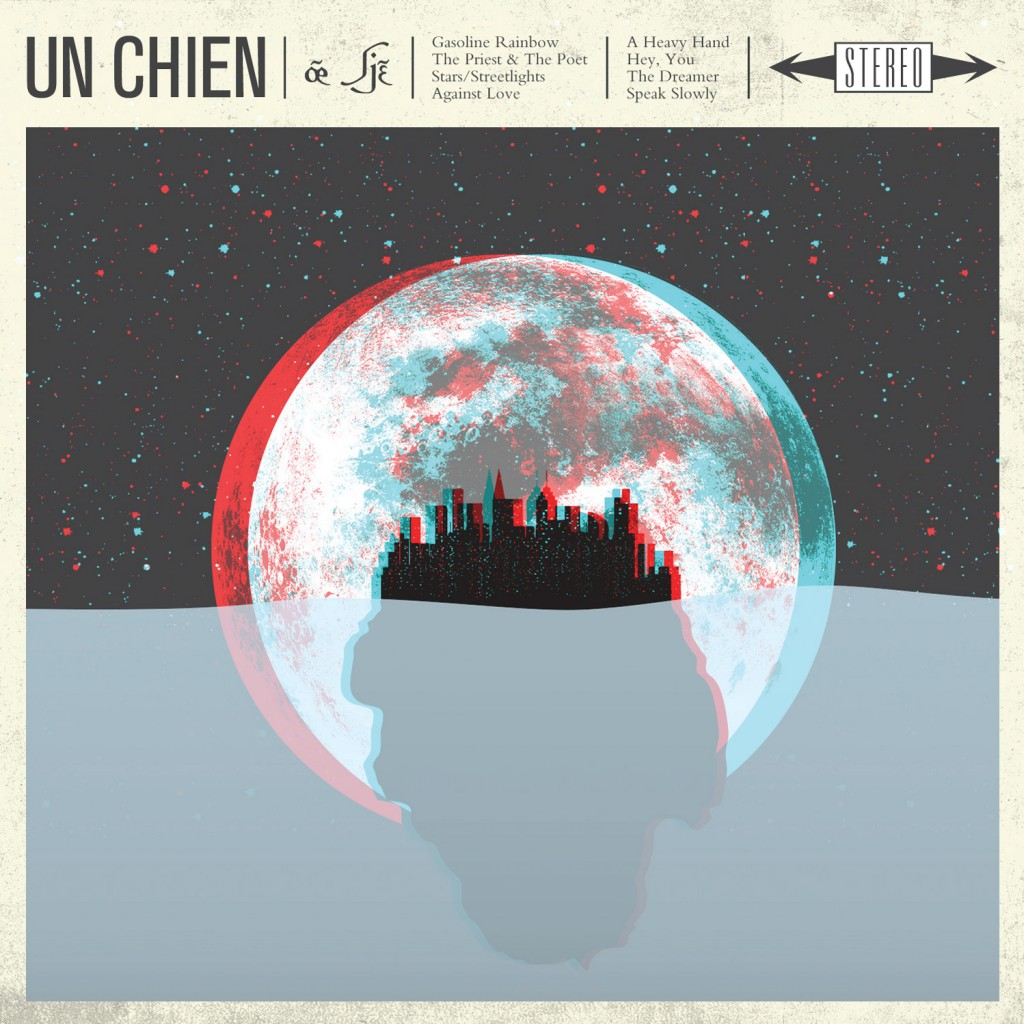 """Un Chien"" by Un Chien - Releases December 6th, 2013 on Hand Drawn Records"