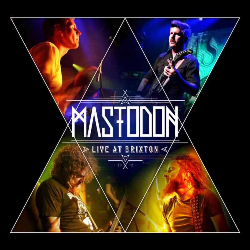 "Mastodon ""Live at Brixton"""