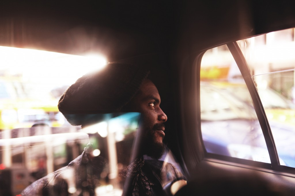 Gary Clark Jr. / Photo by Frank Maddocks