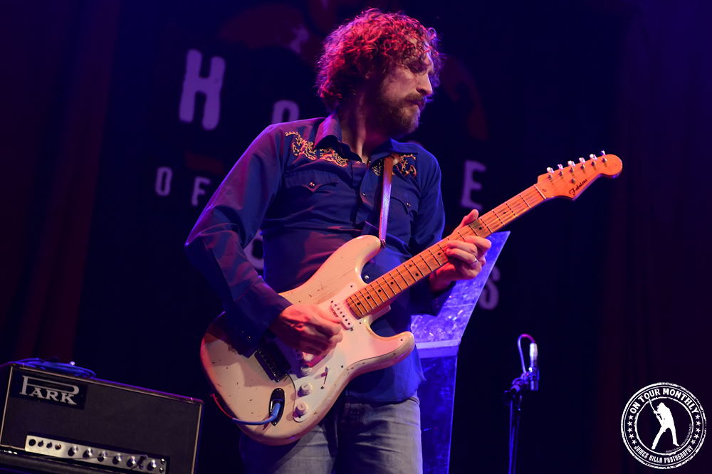 Moeller Brothers (House of Blues - Dallas, TX) 11/27/13