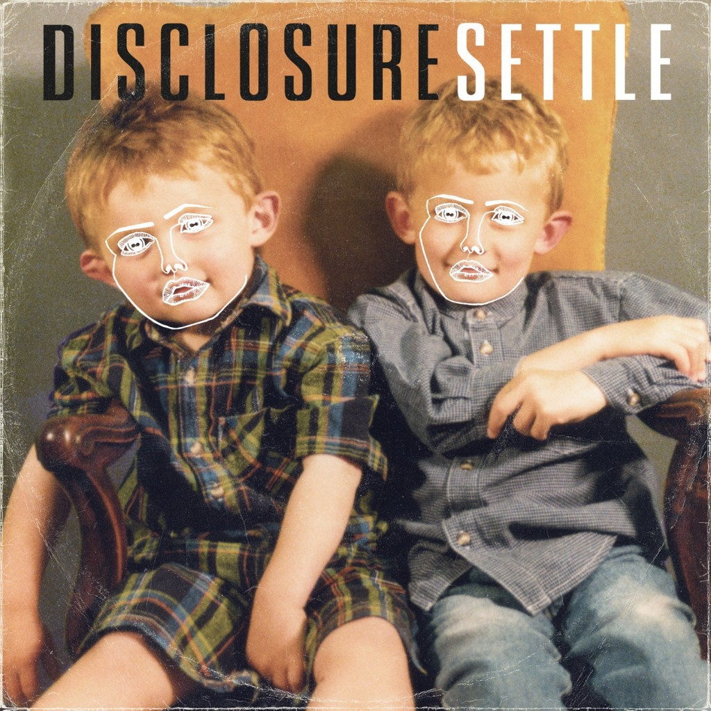 """Settle"" by Disclosure"