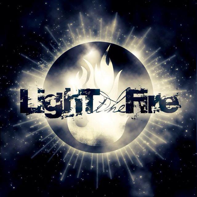 """Light the Fire"" by Light the Fire"