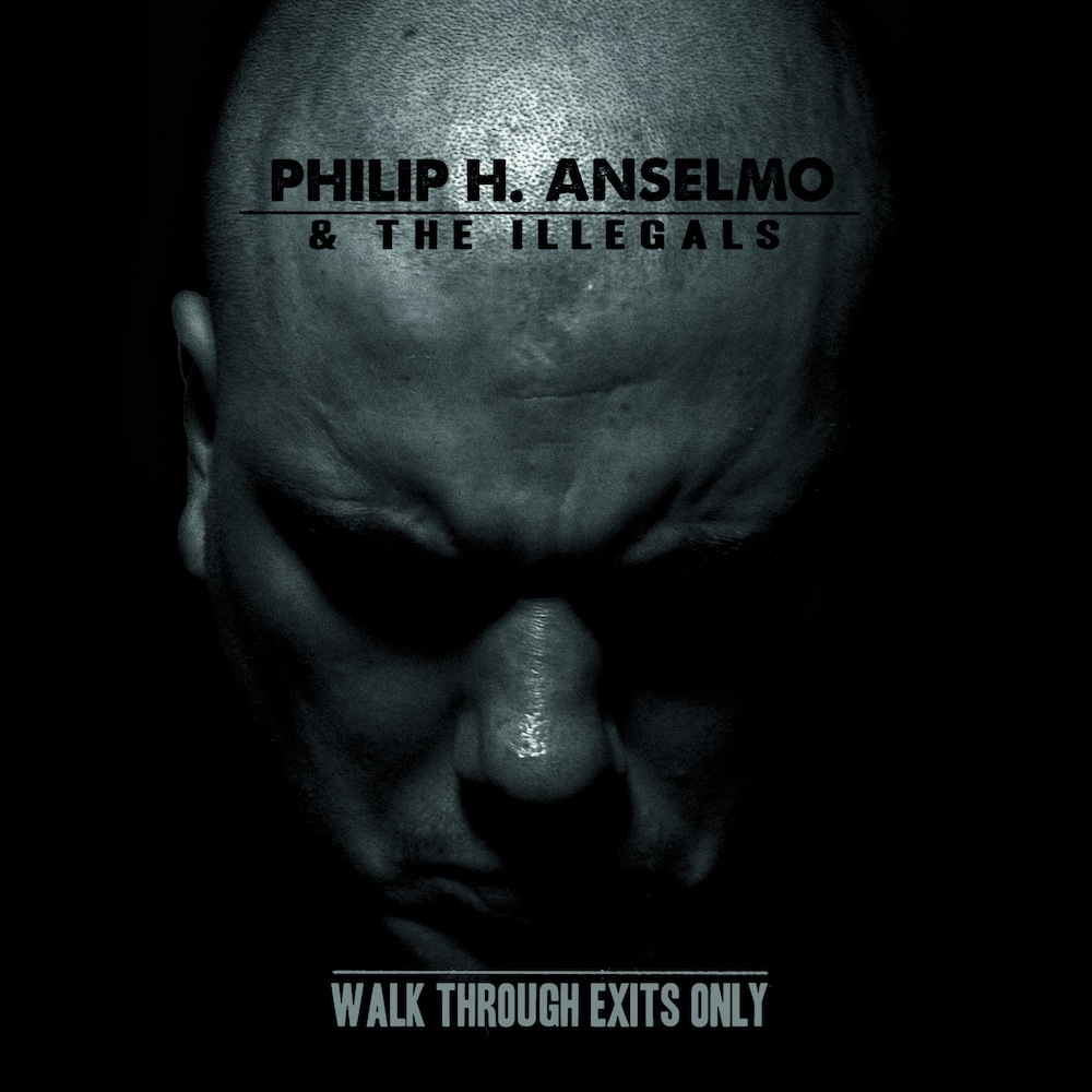 """Walking through Exits Only"" by Phil Anselmo & The Illegals"