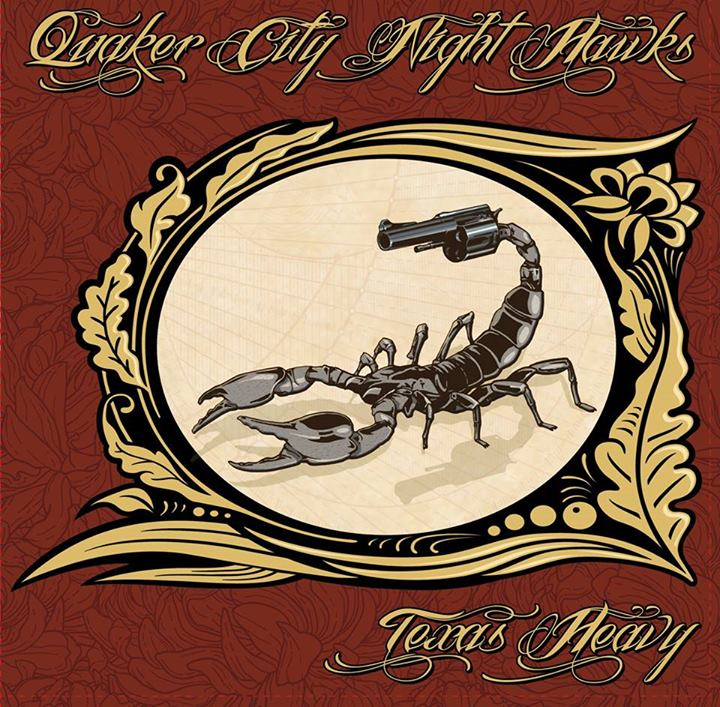 """Texas Heavy"" by Quaker City Night Hawks"