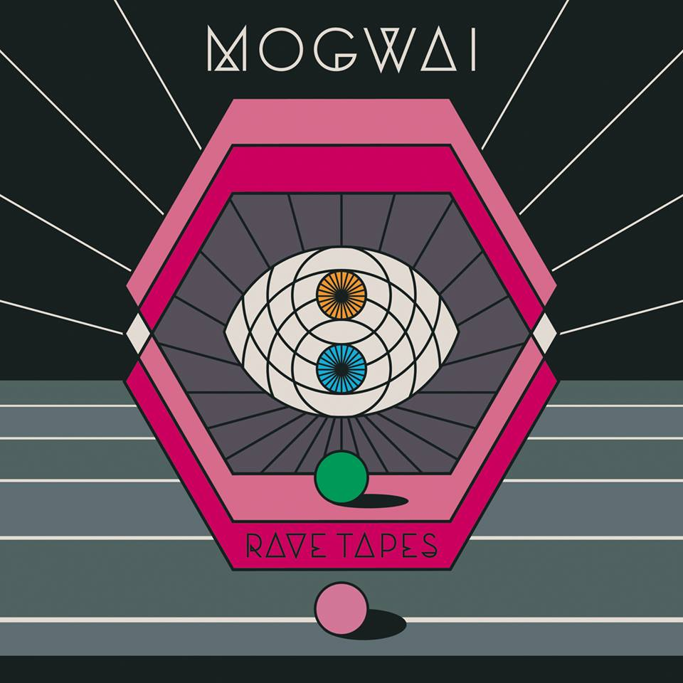 """Rave Tapes"" by Mogwai"