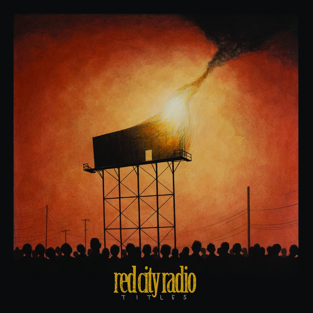 """Titles"" by Red City Radio"