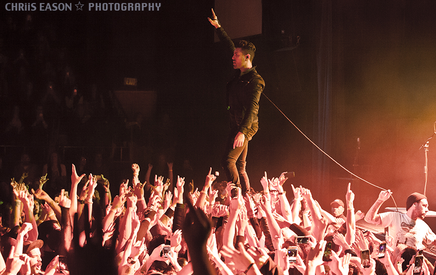 AFI // Chris Eason Photography 2014