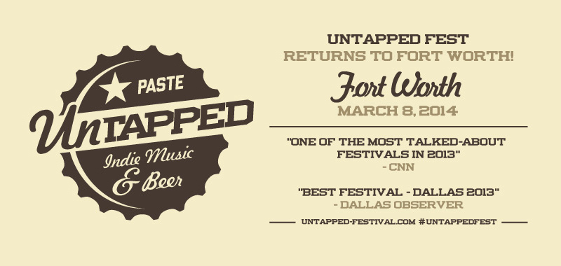 Untapped Festival - Fort Worth 2014
