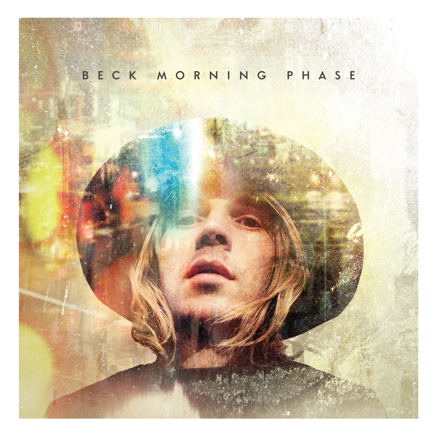 """Morning Phase"" by Beck"