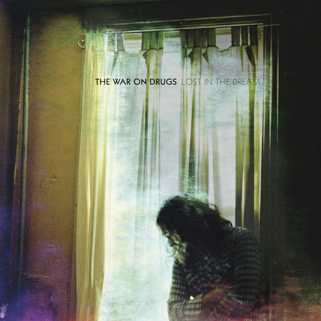 """Lost in the Dream"" by The War on Drugs"