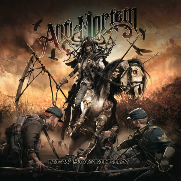 """New Southern"" by Anti-Mortem"