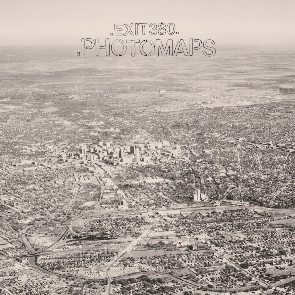 """Photomaps"" by Exit 380 