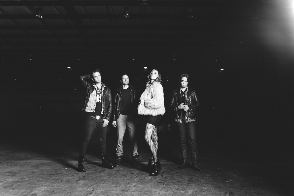 Halestorm hi-res pub photo Winter 2015