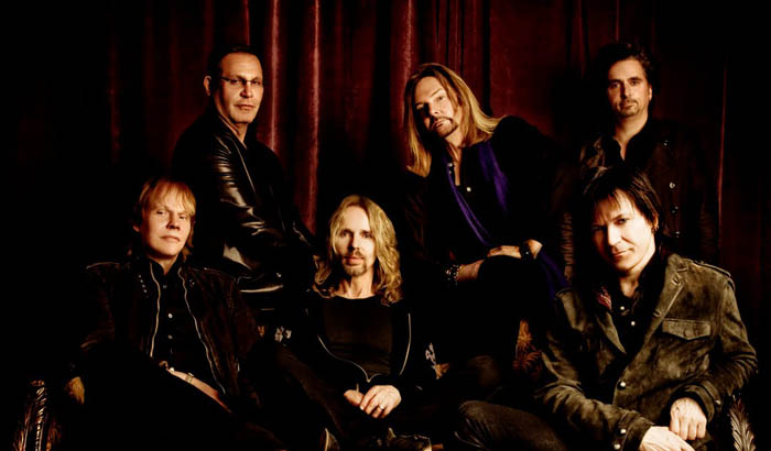 Styx-2014-lineup
