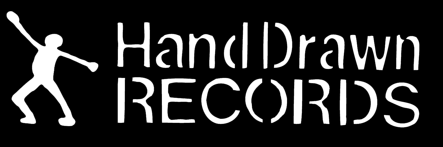 Hand Drawn Records: Independent Record Label (Dallas, TX)