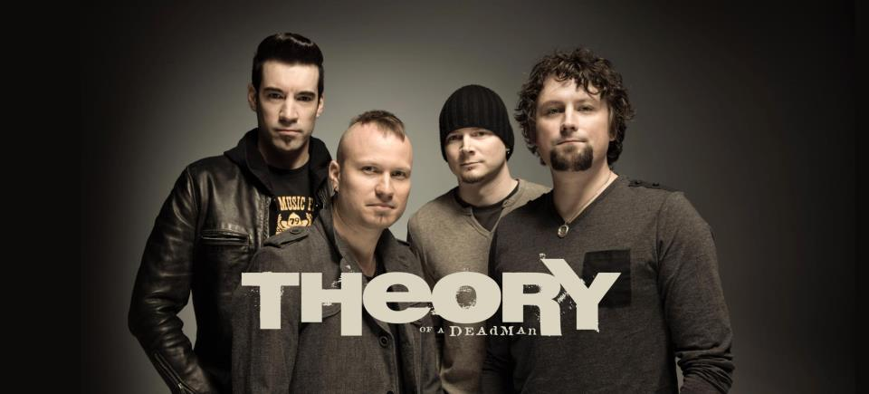 Toyota Tyler Tx >> Theory Of A Deadman Release Acoustic Cover of Tove Lo's ...