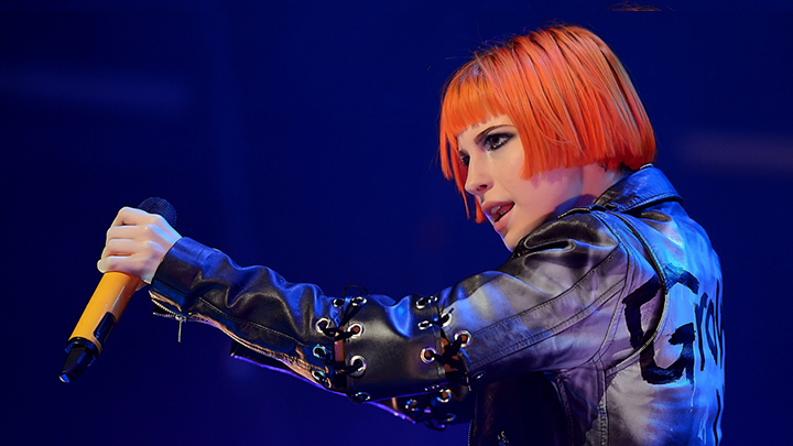 Paramore Announce 2015 Writing The Future Tour with ...