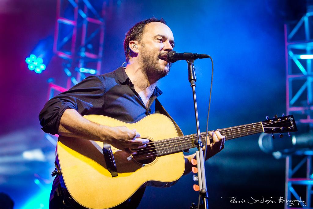Dave Matthews Band Tour Dallas