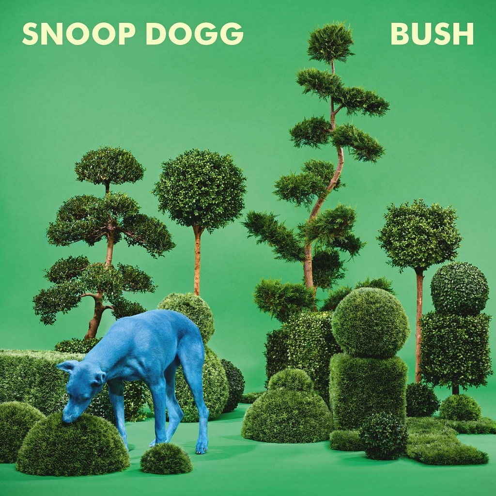 """BUSH"" by Snoop Dogg"