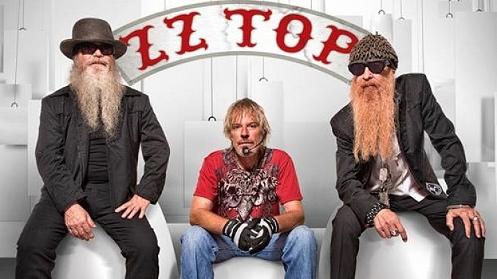 zz top to hit the road on grooves gravy tour with special guest blackberry smoke on tour monthly. Black Bedroom Furniture Sets. Home Design Ideas