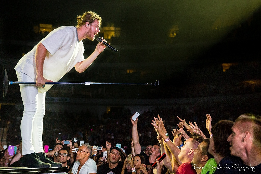Dan Reynolds - Imagine Dragons