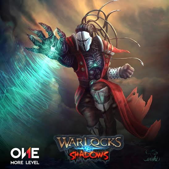 Warlocks VS Shadows Image