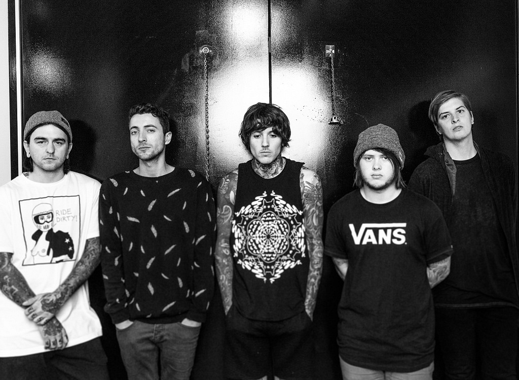 Bring Me The Horizon-1
