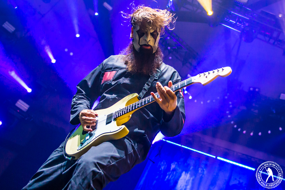 Slipknot (Gexa Energy Pavilion - Dallas, TX) September 6, 2015