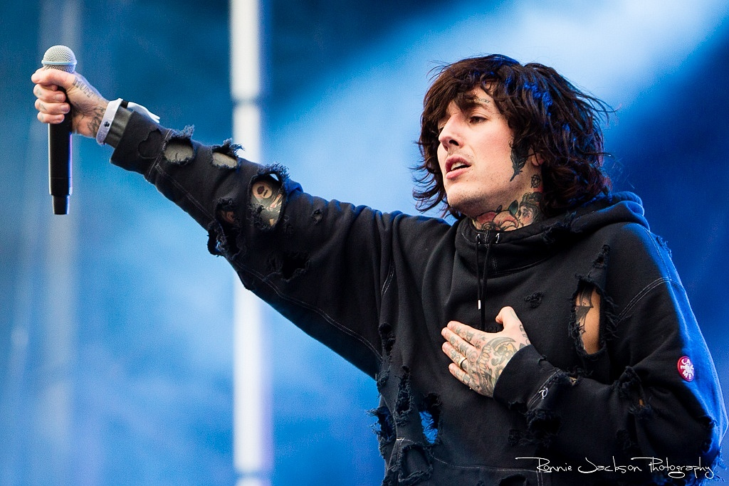 Bring Me To The Horizon