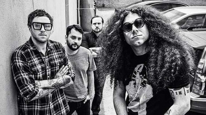 coheed and cambria announce 2016 headline tour with glassjaw and silver snakes on tour monthly. Black Bedroom Furniture Sets. Home Design Ideas