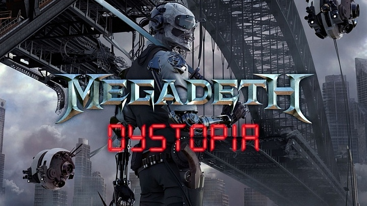 megadeth announces 2016 dystopia world tour with suicidal tendencies on tour monthly. Black Bedroom Furniture Sets. Home Design Ideas